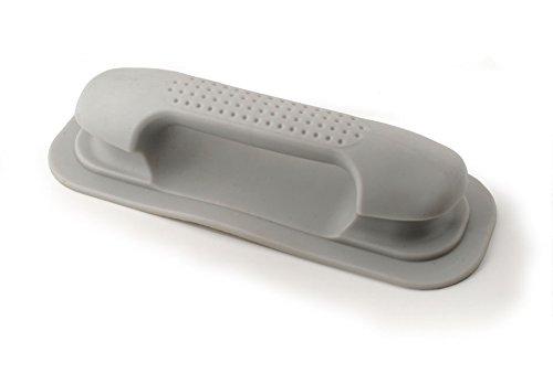Alpuna Nautic Handgriff für PVC-Schlauchboote (Schwarz)