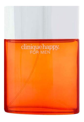 Clinique Happy For Men Clinique - Perfume Masculino - Eau De Toilette 100ml