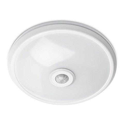 LED plafondlamp wandlamp plafondlamp met bewegingsmelder 12W 900lm GTV 8291
