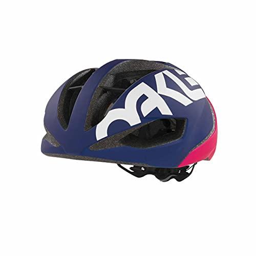 Oakley ARO5 BOA MIPS Road Bike Helmet Team Royal Extra Large