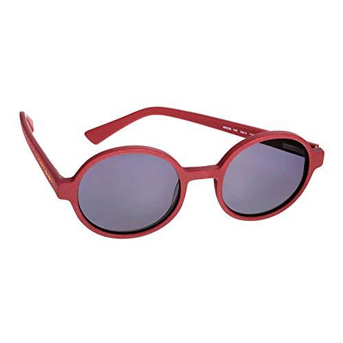 Liebeskind Berlin Gafas de sol para mujer con protección UV 400, 49-20-140-10409, color: 1