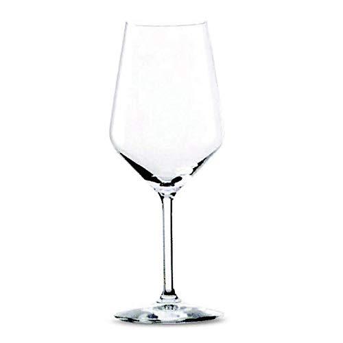 Summa - Copas Vino Blanco 49 cl, juego de 6 copas de...