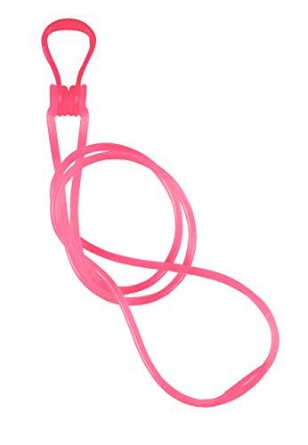 ARENA Unisex-Adult Strap Nose Clip PRO Kickboards, Pink, Einheitsgr e
