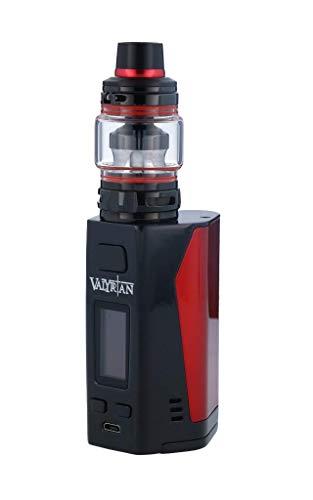Valyrian 2 E-Zigaretten Set - max. 300 Watt - 6ml Tankvolumen - von Uwell - Farbe: rot