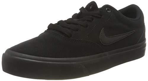 Nike Unisex Nike Sb Charge Suede Sneaker, Multicolor, 38.5 EU