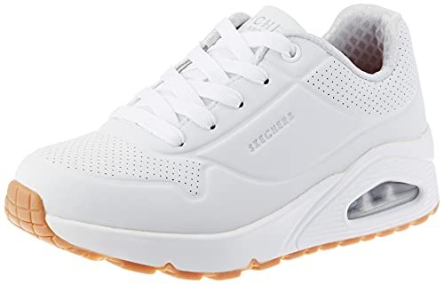 Skechers UNO Stand ON AIR Sneaker, weiß, 31 EU