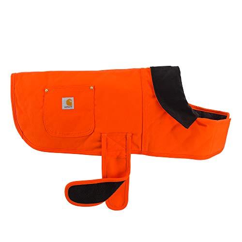 Carhartt Abrigo Chore, Unisex adulto Hombre, Abrigo de trabajo, P000034080102, Hunter Naranja,...