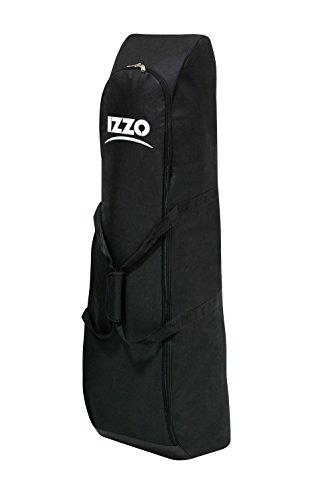 Izzo Golf Padded Golf Travel Bag