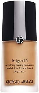 Best giorgio armani designer lift foundation shades Reviews