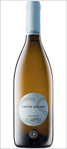 Vinum Merum - Vino - Sauvignon Fermo Costa Solara - 2015-1 Bottiglia da 750 ml