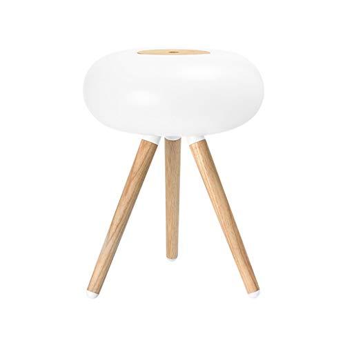 Smart tafellamp bewegingssensor licht modern minimalistisch slaapkamer bedlampje warm warm licht magische lampen.