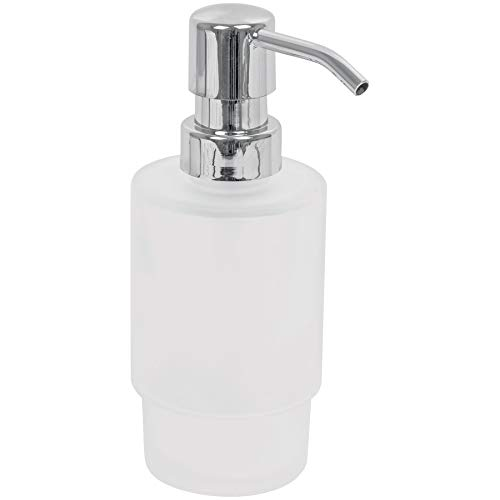 Foset Riviera RIA-75DI, Dispensador de jabón, cromado, Riviera