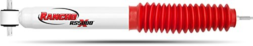 Rancho RS55235 Rancho RS5000X Shock Absorber Shock Absorber