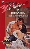 Headstrong Bride (Hawk'S Way) (Silhouette Desire)