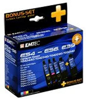 Multipack Epson TO32140/ 42440/340/ 240