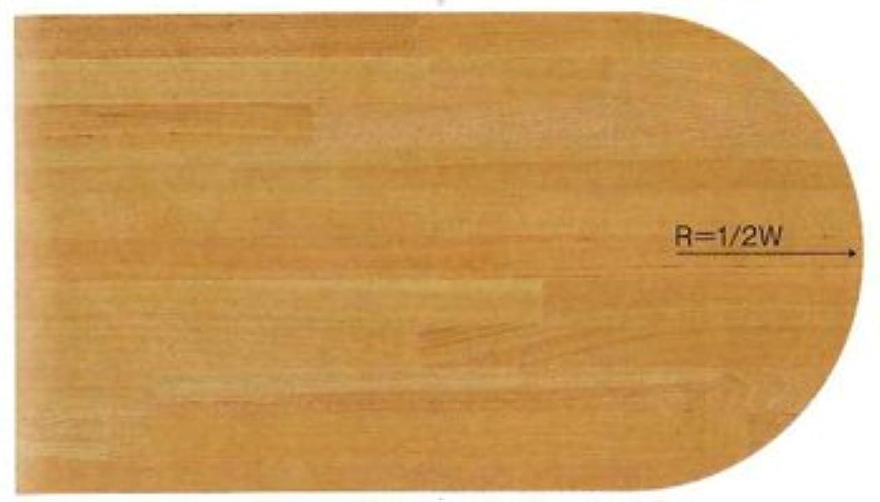 チャンピオンシップ褒賞ダニタモ集成材カウンター(Dタイプ:クリア塗装) 長さ3000mm×幅300mm×厚さ30mm