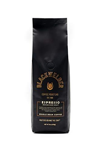 100 arabica espresso beans - 3
