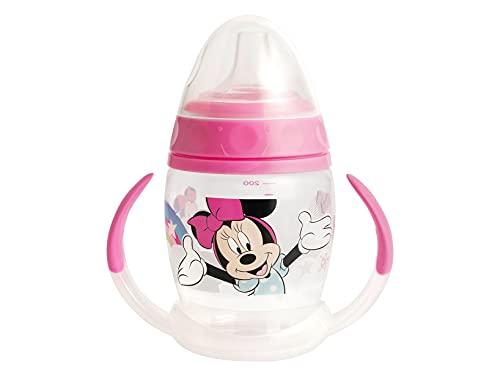 Lulabi - Taza de polipropileno con diseño de Minnie Simply, 140 g