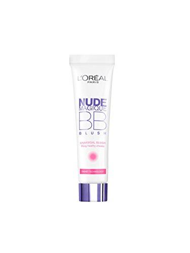 LOREAL Paris Nude Magique BB Blush Universal