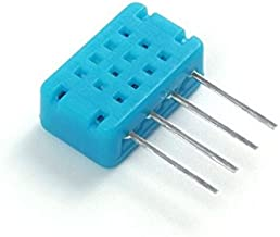 LaDicha 5Pcs Suelo Higr/ómetro Detecci/ón Humedad M/ódulo Sensor De Humedad para Arduino