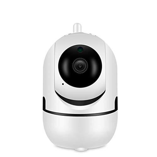 La seguridad humana Inicio de detección de movimiento de la cámara zoom digital 1080P red inalámbrica circuito cerrado de televisión de alta definición cámara IP PTZ nube 4x Auto Tracking Wifi