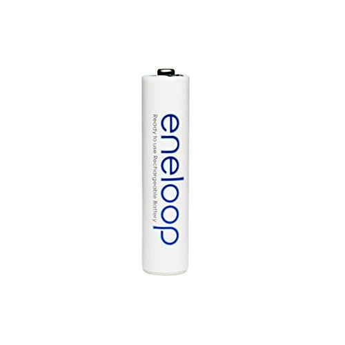 Panasonic eneloop accu BK-3MCCE/klaar om te gebruiken/mignon/1,2 V/1900 mAh/AA/BF1/NiMh/voorgeladen/bulk verpakt/direct klaar voor gebruik: Panasonic eneloop accu/klaar voor gebruik/Mignon/1,2V/ 1900mAh/AA/ 2 stuks