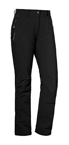 Schöffel Damen Pants Engadin Hose, Schwarz (black), 44