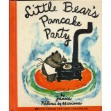 Little Bear's Pancake Party