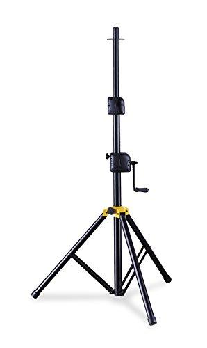 Hercules SS710B Crank-Up Speaker Stand
