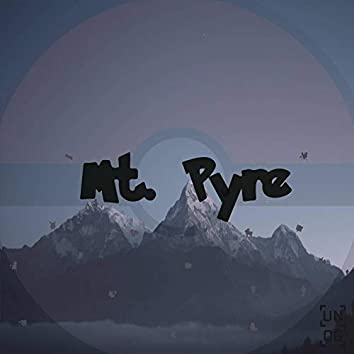 Mt. Pyre