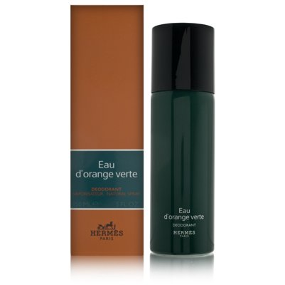 Hermes Eau D'Orange Verte Desodorante Spray - 150 ml