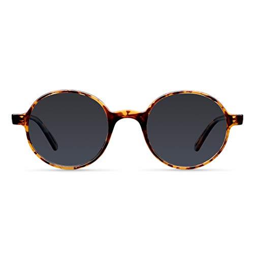 Meller Kribi Tigris Carbon - UV400 Polarisiert Unisex Sonnenbrillen