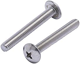 Best m5 stainless steel machine screws Reviews