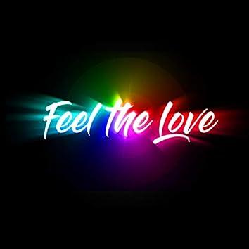 Feel The Love (feat. Erwin Dawson)