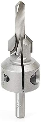 popular Amana Tool - 20202 Dicount Adjustable Countersink popular for Drills 1/4-13/32 Shank, new arrival For Wood outlet online sale