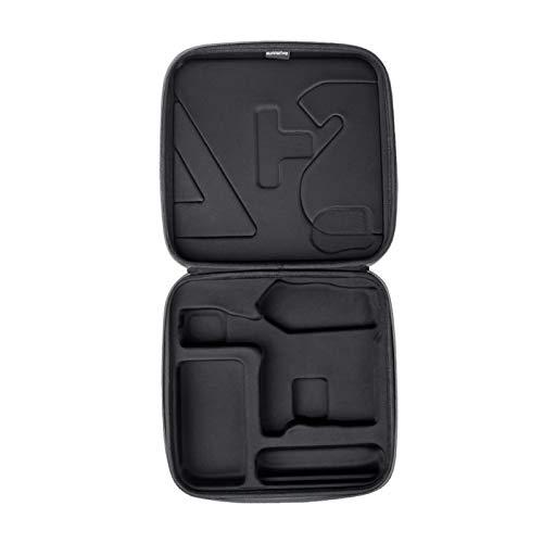 POHOVE Custodia portatile da trasporto, impermeabile, custodia rigida da viaggio con tracolla regolabile, compatibile con DJI RSC2 / Ronin SC 2, stabilizzatore cardanico a 3 assi