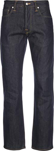 Edwin ED39 Rainbow Selvage Denim Jeans 32W x 34L Blue