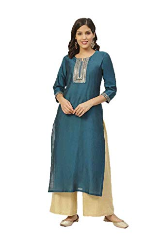 Indian Kurtis for Women Ready to We…
