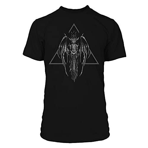 Diablo - from Darkness - T-Shirt   Merchandise  Fan-Artikel, Größe:M