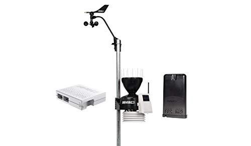 Davis Instruments Vantage Pro2 Weather Station, WeatherLink Live, and AirLink Air Quality Sensor Bundle