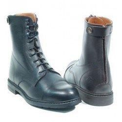 Performance Boots Dandy – Farben – Schwarz, Größe 41