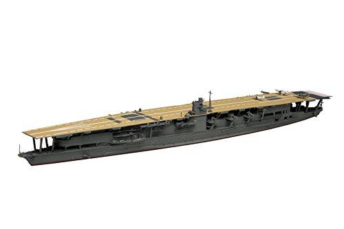 フジミ模型 1/700 特シリーズ No.35 日本海軍航空母艦 赤城 プラモデル 特35