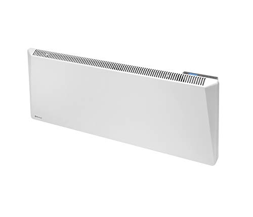 RADIALIGHT®️ Sirio Termoconvettore Elettrico Portatile Basso Consumo Controllo Digitale Temperatura Programmabile Eco...