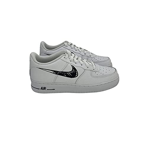 Nike Air Force 1 Low DM3177-100 (Numeric_40)