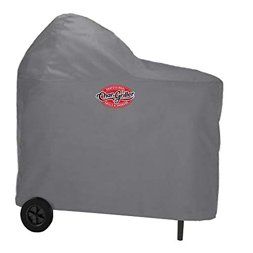 Char-Griller 6555 Akorn Kamado Cart Grill Cover