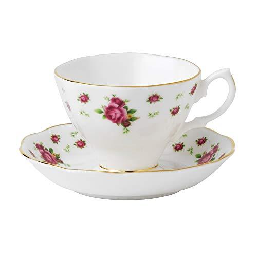 Royal Albert NCRWTW26135 - Taza de té