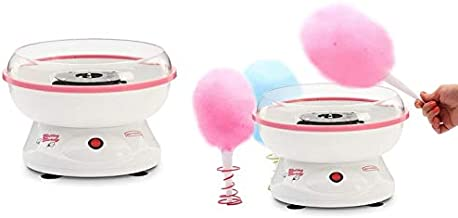 J-Jati Cotton candy maker machine -Sugar Free hard-candy Maker