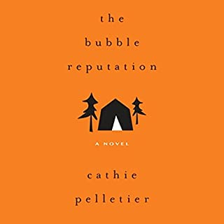 The Bubble Reputation audiobook cover art