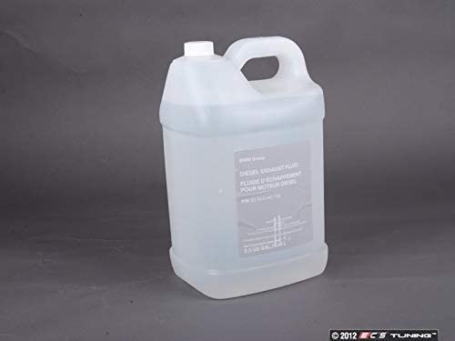 National products BMW 83-19-0-440-158 Exhaust DIESEL Pack ADBLUE:832516 1 Tulsa Mall FLUID