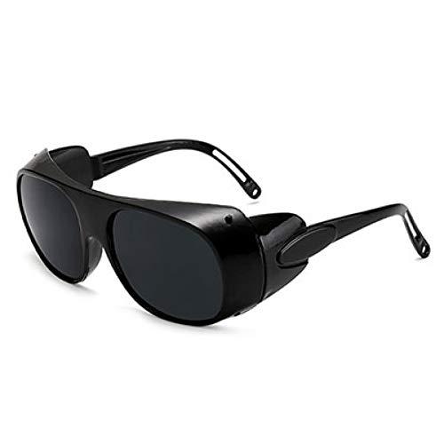 Erjialiu Nieuwe Lassen Spiegel Lassen Arc Argon Arc Lassen Gogggles Mode Kwaliteit Zonnebescherming Sport Zonnebril